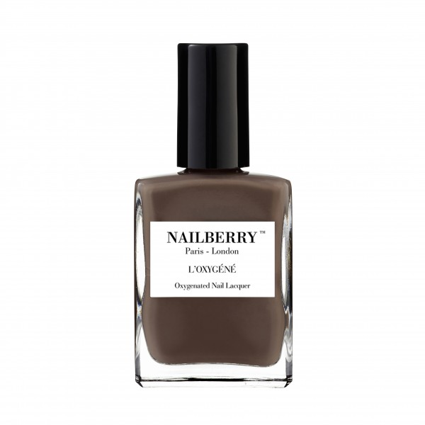 NAILBERRY TAUPE LA 15ml