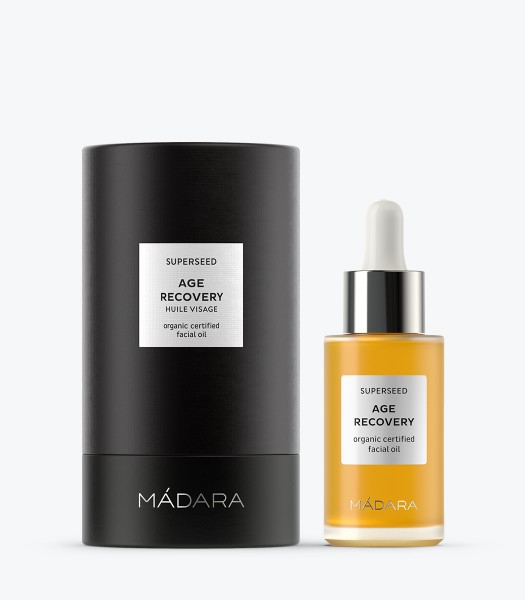 MADARA SUPERSEED AGE RECOVERY GESICHTSÖL 30 ml