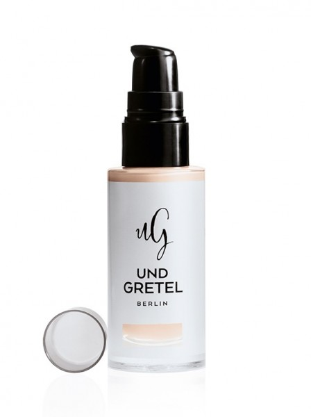 UND GRETEL LIETH MAKE-UP 2 PORCELAIN BEIGE 30ml