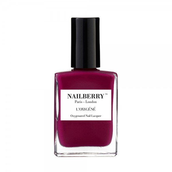 NAILBERRY RASBERRY 15ml