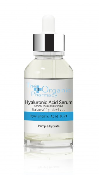 THE ORGANIC PHARMACY HYALURONIC ACID SERUM 0,2% 30ml