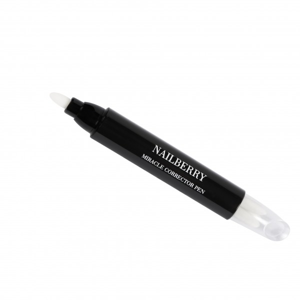 NAILBERRY MIRACLE CORRECTOR PEN 5ml