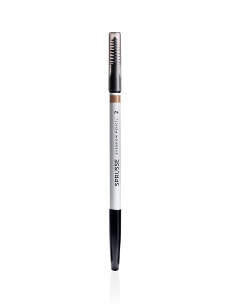 UND GRETEL SPRUSSE EYEBROW PENCIL 2 WARM BROWN 1,3g