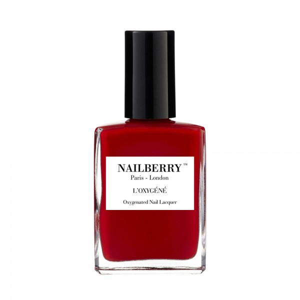 NAILBERRY ROUGE 15ml