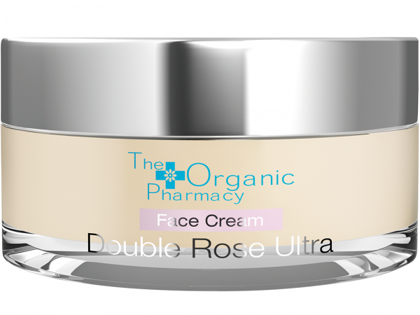 THE ORGANIC PHARMACY DOUBLE ROSE ULTRA FACE CREAM 50ml