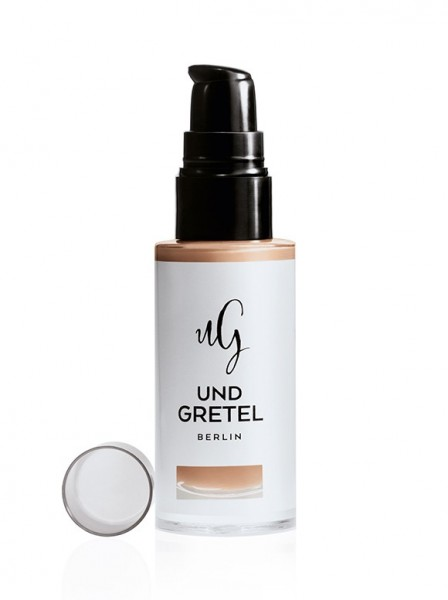 UND GRETEL LIETH MAKE-UP 4 SUMMER 30ml