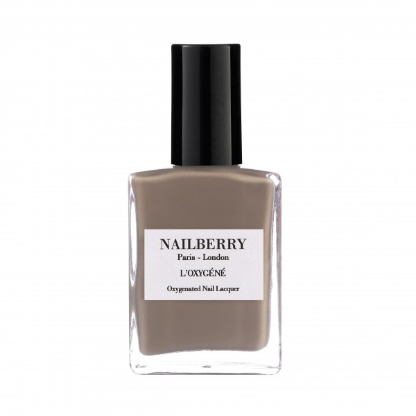 NAILBERRY MINDFUL GREY 15ml
