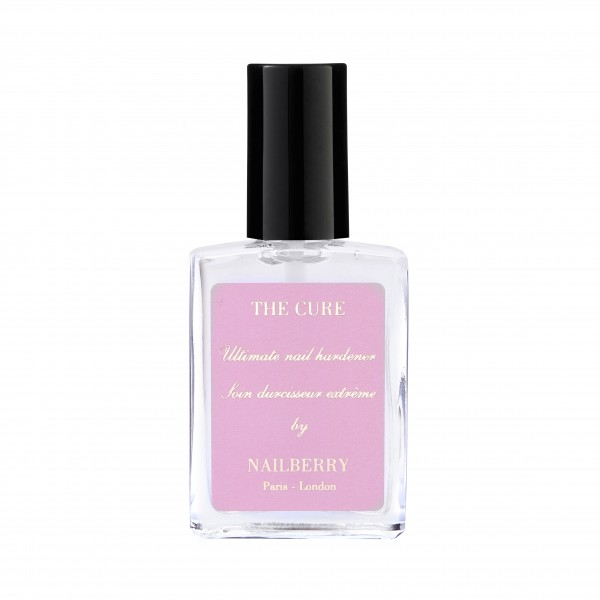NAILBERRY THE CURE NAIL HARDENER 15ml