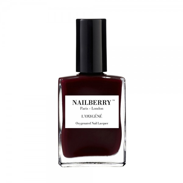 NAILBERRY NOIRBERRY 15ml