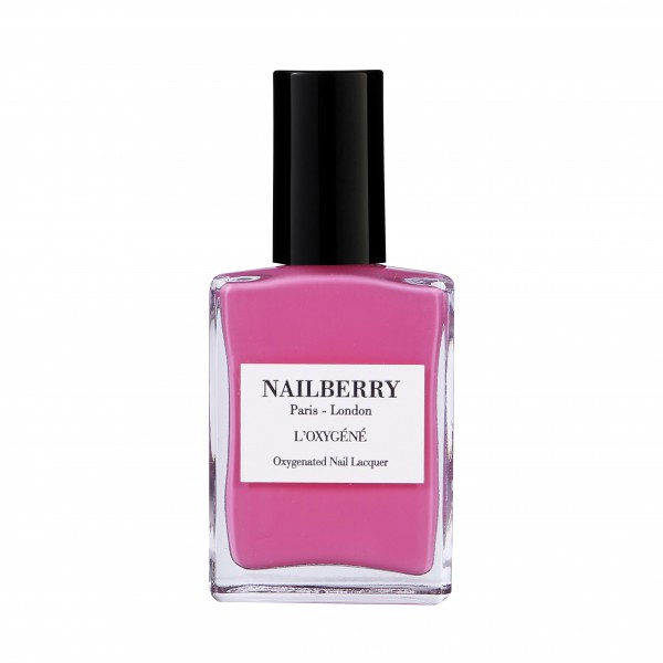 NAILBERRY PINK TULIP 15ml
