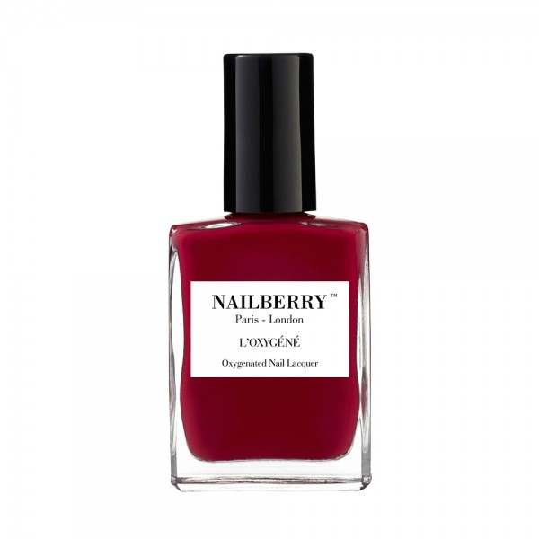 NAILBERRY STRAWBERRY JAM 15ml