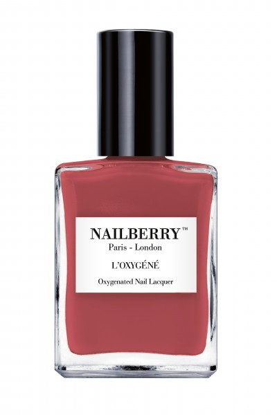 NAILBERRY CASHMERE VINTAGE PINK15ml