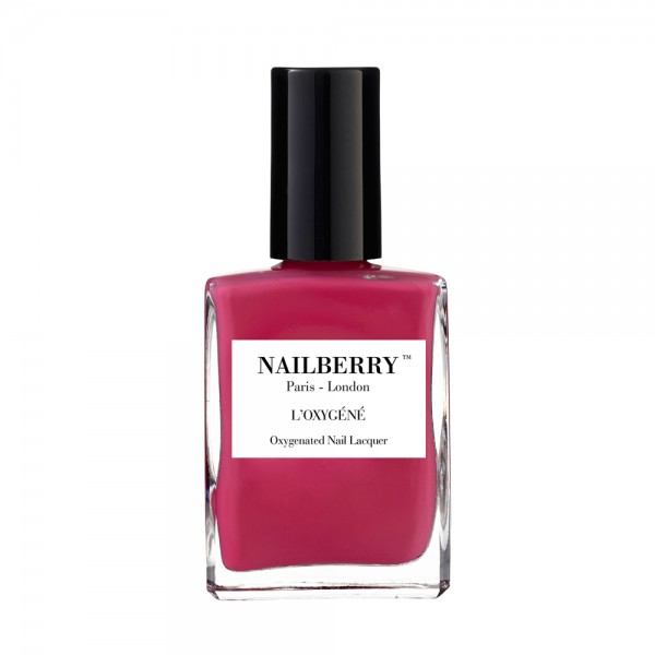 NAILBERRY PINK BERRY 15ml